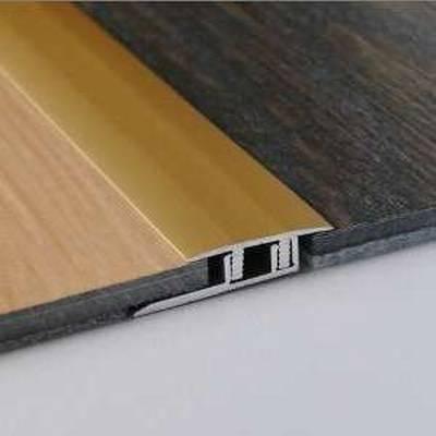 Profielen voor uw vloer en trap
