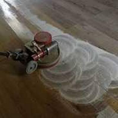 Onderhoud vloer aanbiedingen