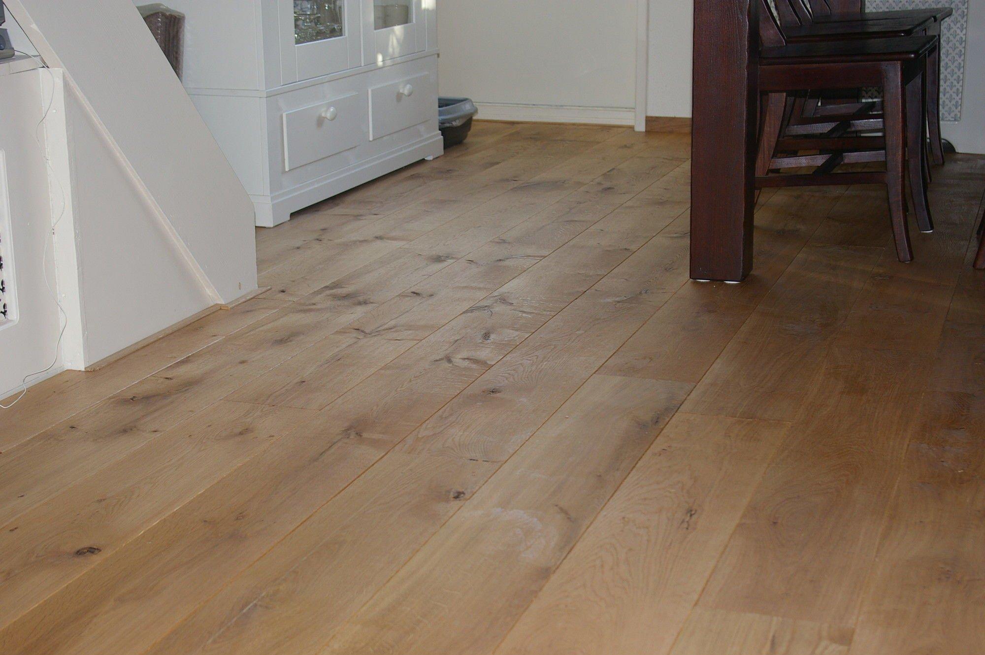 Restpartij Vinyl Vloer : Restpartij houten vloer m eiken rustiek a b cm mm top kopen