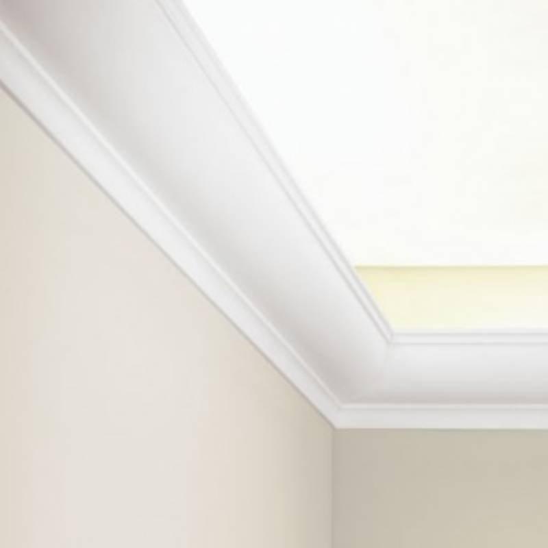 Orac Kroonlijst indirecte verlichting Luxxus C902 kopen ...