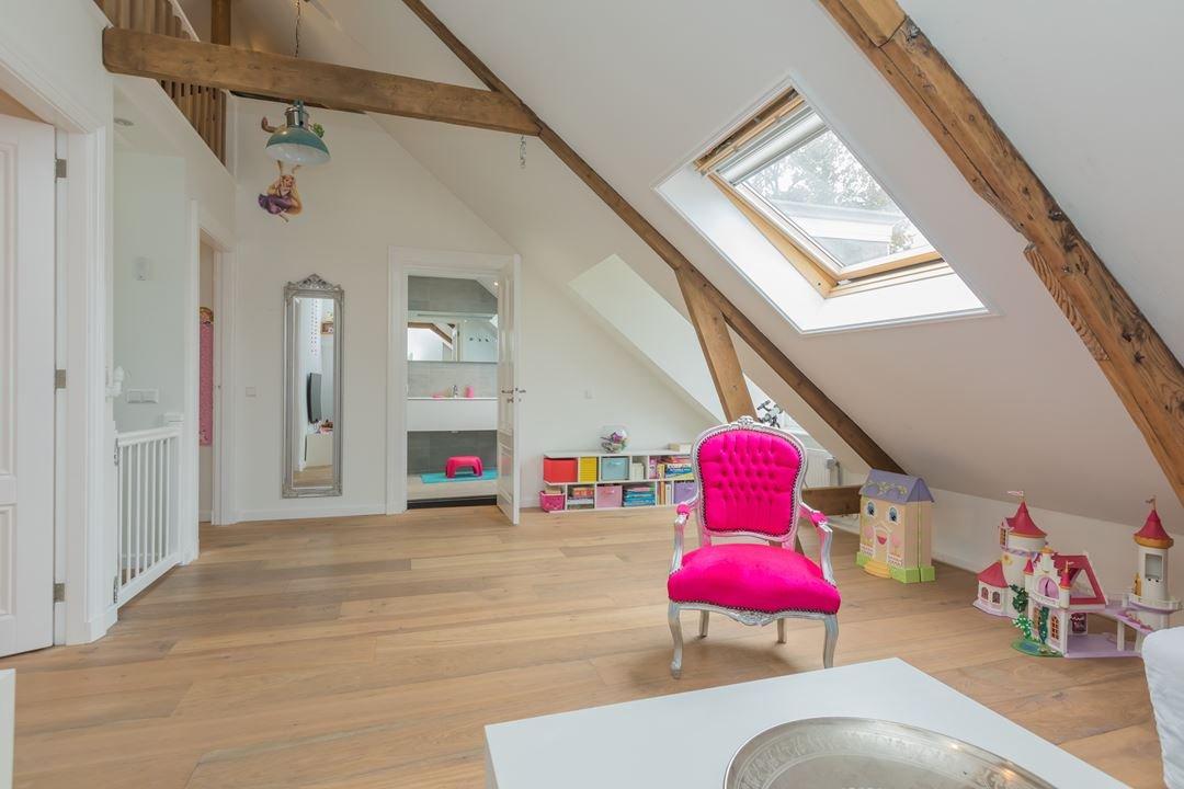 Restpartij houten vloer m eiken rustiek a b cm mm top kopen