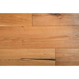 RAW Genesis Peace - Eiken houten vloer