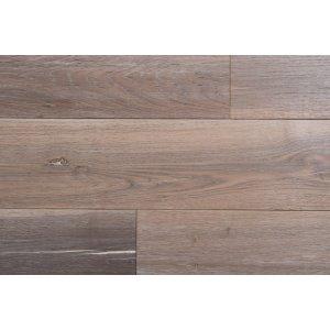 RAW Original Ambition - Eiken houten vloer