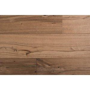 RAW Authentic Genuine - Eiken houten vloer