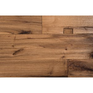 RAW Elite Monaco - Eiken houten vloer