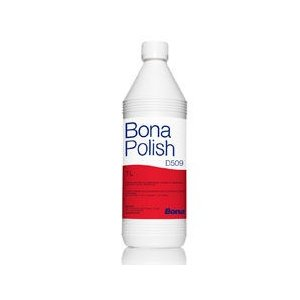 Bona D-509 Parket Polish 1 L