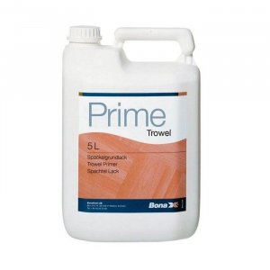 Bona Prime Trowel Spatelgrondlak 5 L