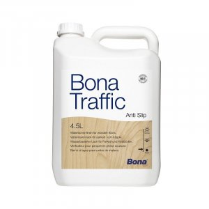 Bona Traffic Anti Slip R10 Aflak 4.95 L