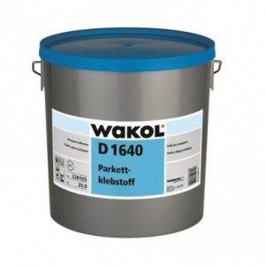 Wakol D1640 dispersielijm, 14kg, Lichtkleurig