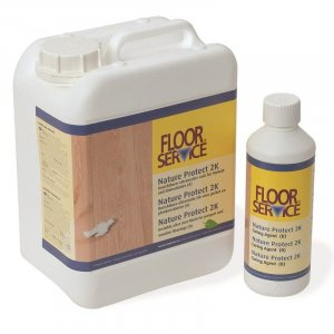 Floorservice Nature Protect 2K 5 Liter