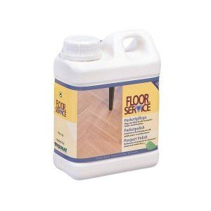 Floorservice Parketpolish Mat 1Liter
