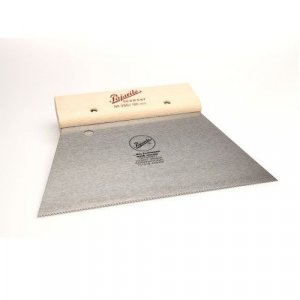 Lijmkam PVC lijmen 25 cm breed A2 (fijn)