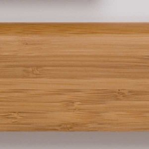 Moso Bamboe plint Caramel bs-h250 15x50x2000mm