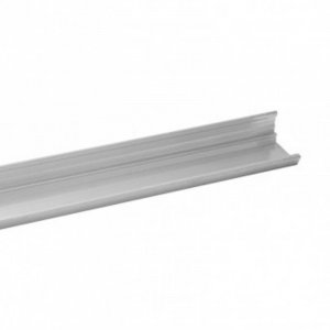 Orac Aluminium profiel LED bar IL004-008, 200x3x1.5cm