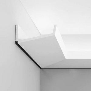 Orac Kroonlijst indirecte verlichting Luxxus C352