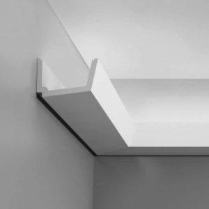 Orac Kroonlijst indirecte verlichting Luxxus C357