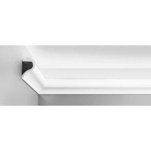 Orac Kroonlijst indirecte verlichting Luxxus C364 (Reddot Design Award 2014)