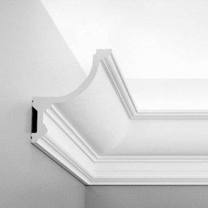 Orac Kroonlijst indirecte verlichting Flexibel Luxxus C901F
