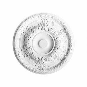 Orac Rozet Luxxus R18 diameter 490 mm (H: 47 mm)