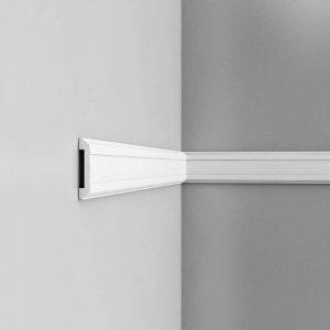 Orac Wandlijst Luxxus P1020