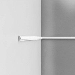 Orac Wandlijst Flexibel Axxent PX103F
