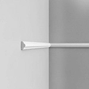 Orac Wandlijst Flexibel Axxent PX120F
