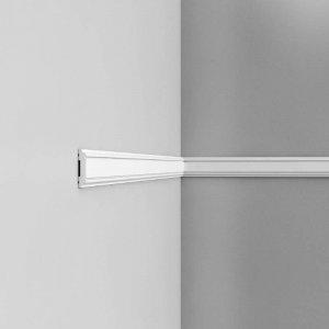 Orac Wandlijst Flexibel Axxent PX144F