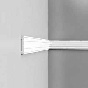 Orac Wandlijst Luxxus P5020