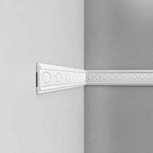 Orac Wandlijst Luxxus P7030