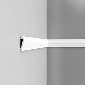 Orac Wandlijst Flexibel Luxxus P7070F