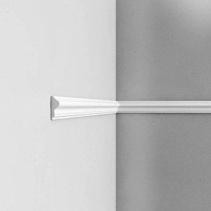 Orac Wandlijst Flexibel Luxxus P8030F