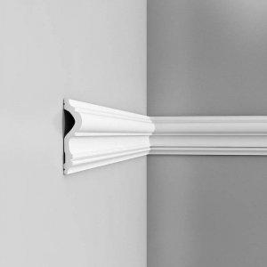 Orac Wandlijst Flexibel Luxxus P8050F