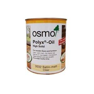 OSMO 3232 Rapid Hardwax Olie Zijdemat 0,75L