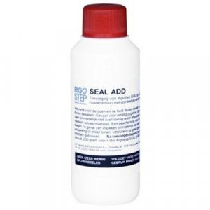 RigoStep Seal ADD 250 gram - voor 4 L