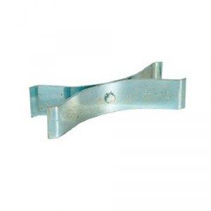 Parketveer X 20 mm gehard staal, 50 stuks