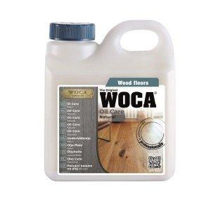 WoCa Oil Care Naturel 1 Liter