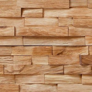 Woodbricks Wandpanelen Naturel Geolied