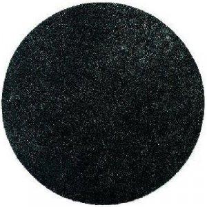 Vloerpads Zwart 16 inch (406mm) dun 5 stuks