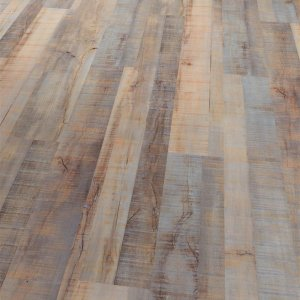 EXPONA Commercial Eroded 4103 Blue Salvaged Oak