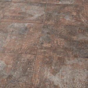 EXPONA Design 9141 Rusted Stencil Concrete