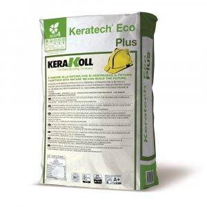 SLC Keratech Eco Plus premium PVC egaline 25 kg