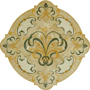 Elite Parquet Medallion ART-1411 Diameter 1500 mm