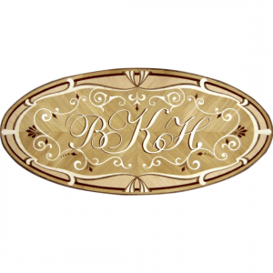 Elite Parquet Medallion ART-1474 900x1958 mm