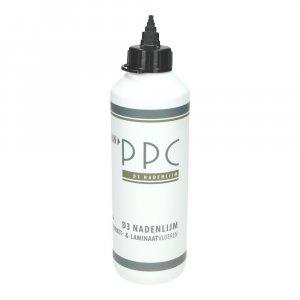 PPC D3 nadenlijm 0,5 L