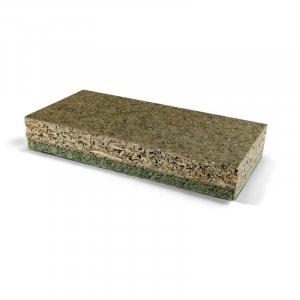 Redu-Panel ondervloer 25mm, voor houten draagvloerconstructies