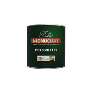 Rubio Monocoat PreColor Easy Voorkleuring Intense Grey