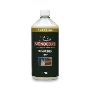 Rubio Monocoat Sunprimer HWP Traditional kleur Black