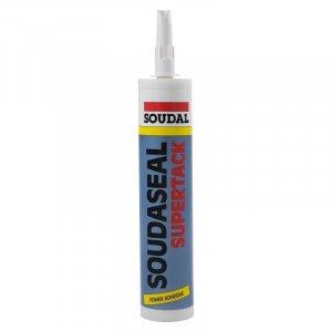 Soudal Soudaseal Supertack montagekit wit 290 ml