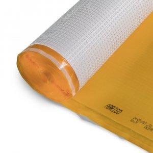 Spemi HDR Combi ondervloer laminaat vloerverwarming 10dB