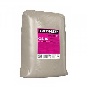 Thomsit Kwartszand 0,3-0,8 mm 25 kg